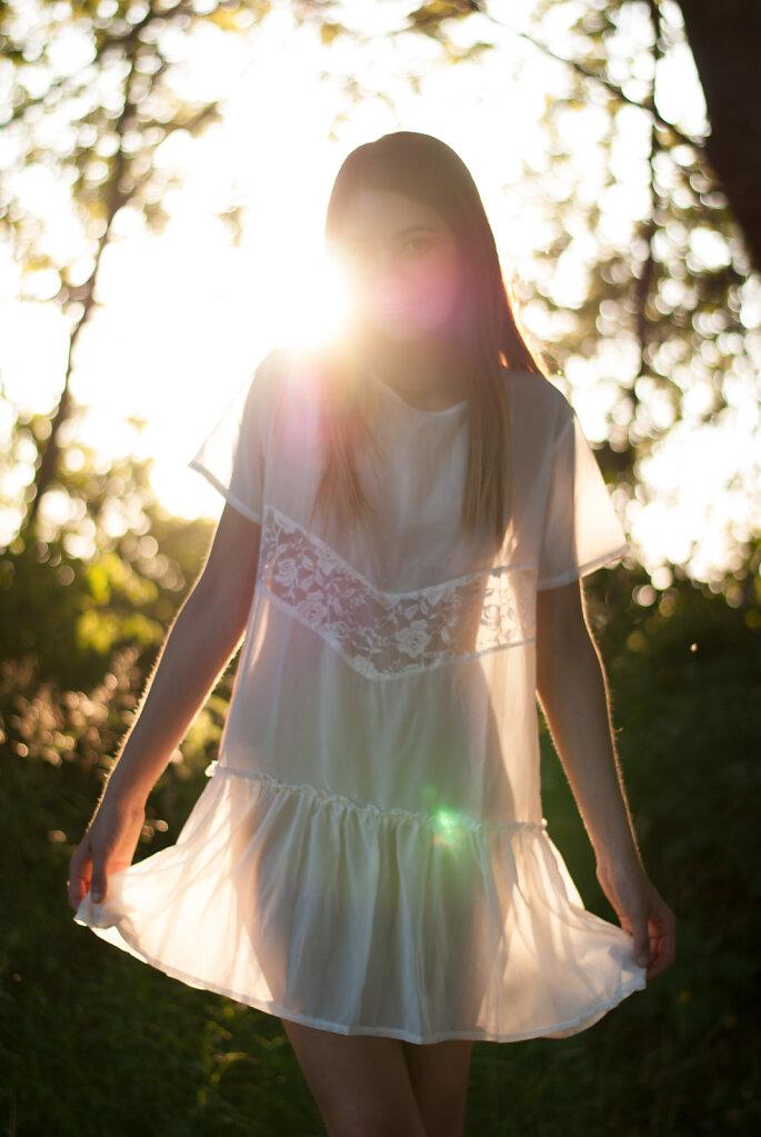 When The Sun Shines